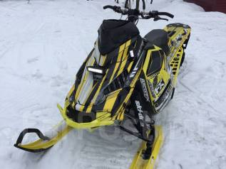 BRP Ski-Doo Summit X T3. исправен, есть птс, с пробегом
