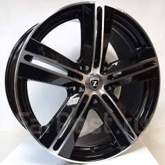 "Zumbo Wheels. 8.0x18"", 5x114.30, ET45, ЦО 73,1мм. Под заказ"