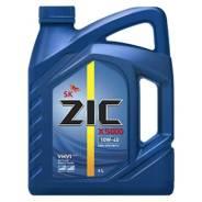 ZIC. 10W-40, полусинтетическое, 4,00л.