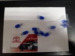 Лампа. Toyota: Corona, Lite Ace, Ipsum, MR-S, Tundra, Sprinter, Tarago, Starlet, Porte, Echo, Carina ED, Opa, Prius PHV, Hiace, Land Cruiser Prado, Co...