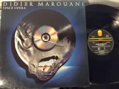 Дидье Маруани / Didier Marouani - Space Opera - FR LP 1987