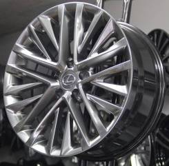 "Toyota. 8.5x19"", 5x114.30, ET35, ЦО 60,1мм. Под заказ"