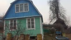 """Продам дачу с баней на 32 км. с/о """"Тополек"""". От частного лица (собственник)"""