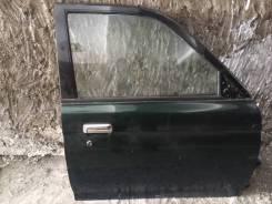 Двери MMC Pajero Sport в Наличии