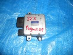 Блок управления вентилятором MITSUBISHI CHARIOT