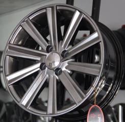 "Toyota. 6.5x15"", 4x100.00, ET35, ЦО 67,1мм. Под заказ"