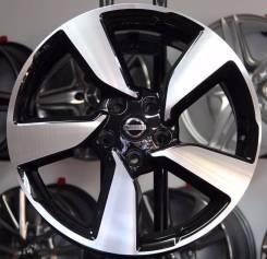 "Nissan. 7.0x18"", 5x114.30, ET40, ЦО 66,1мм. Под заказ"