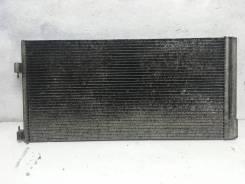 Радиатор кондиционера. Renault Laguna, BT0/1, DT0/1, KT0/1 Двигатели: F4R, F4RT, M9R
