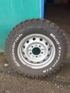 BFGoodrich Mud-Terrain T/A. Грязь AT, без износа, 5 шт