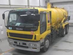 Isuzu. Илосос Truck, 19 000 куб. см. Под заказ