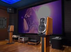 Ремонт звукового оборудования, акустических систем, усилителей любых