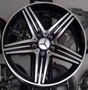 "Mercedes. 8.5x18"", 5x112.00, ET42, ЦО 66,6мм. Под заказ"