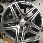 "Mercedes. 8.0x17"", 5x112.00, ET35, ЦО 66,6мм. Под заказ"