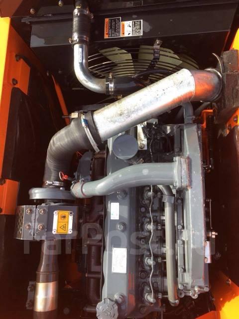Doosan Solar 180 W-V. Экскаватор Doosan1 180WV-2012г., 0,93куб. м.