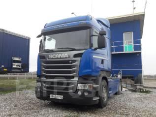 Scania R420. Тягачи, 9 000куб. см., 25 000кг.