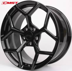"CMST Forged Wheels. 9.5x20"", 5x130.00, ET34, ЦО 84,1мм."