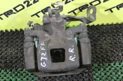 Суппорт тормозной. Mazda Atenza, GJ2AP, GJ2AW, GJ2FP, GJ2FW, GJ5FP, GJ5FW, GJEFP, GJEFW Mazda Mazda6, GJ, GJ521, GJ522, GJ523, GJ526, GJ527 Двигатели...