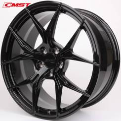 "CMST Forged Wheels. 9.5x20"", 5x120.00, ET25, ЦО 72,6 мм."