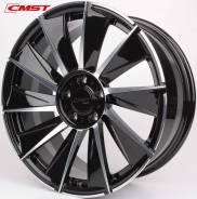 "CMST Forged Wheels. 9.0x20"", 5x120.00, ET25, ЦО 60,1мм."