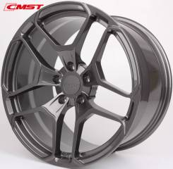 "CMST Forged Wheels. 11.0x20"", 5x127.00, ET40, ЦО 71,5 мм."
