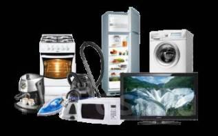Ремонт водонагревателей телевизор стиральных машин холодильников печек