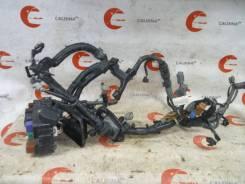 Проводка двс. Toyota Caldina, ST191, ST191G Двигатель 3SFE