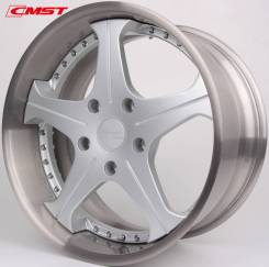 "CMST Forged Wheels. 10.5x20"", 5x150.00, ET35, ЦО 110,1 мм."