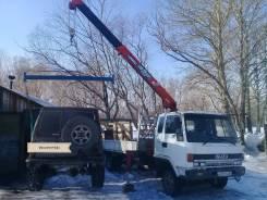 Эвакуатор 1500т. р час