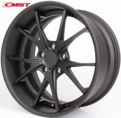 "CMST Forged Wheels. 10.5x20"", 5x130.00, ET35, ЦО 84,1 мм."