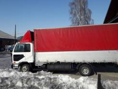 Nissan Diesel Condor. Продается грузовик Ниссан Дизель Кондор, 7 000куб. см., 5 000кг.