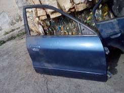 Продам дверь боковую Mitsubishi Galant EA 1996-2003