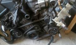 Контрактный (б у) двигатель BMW 318i (E46) 2004 г N46B20A 2,0 л.