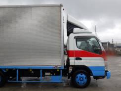 Mitsubishi Canter. Продаётся грузовик-будка , 4 900 куб. см., 5 000 кг.