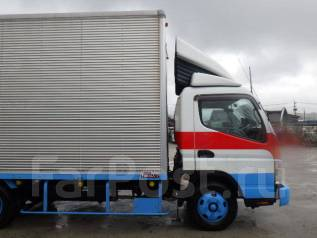 Mitsubishi Canter. Продаётся грузовик-будка , 4 900куб. см., 4 000кг.