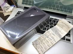 Apple iPhone 8 Plus 64Gb. Новый, 64 Гб