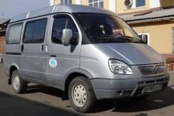 ГАЗ 22171. Продается микроавтобус ГАЗ Соболь 2217, 2 400 куб. см., 6 мест