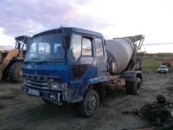 Mitsubishi Fuso. Продам бетоносмеситель (миксер) 2,5 м3, 7 600 куб. см., 2,50куб. м.