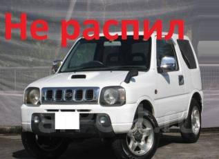 Suzuki Jimny. 0.7, бензин, 75 000 тыс. км, б/п, нет птс. Под заказ