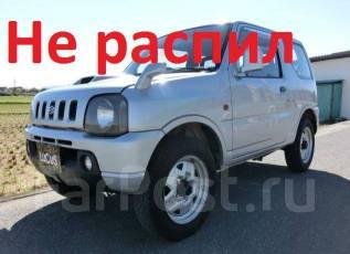 Suzuki Jimny. автомат, 4wd, 0.7, бензин, 85 000 тыс. км, б/п. Под заказ