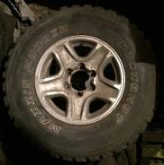 Maxxis MT-754 Buckshot Mudder. Грязь MT, 2011 год, 40%, 1 шт