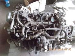 Двигатель в разбор 1G