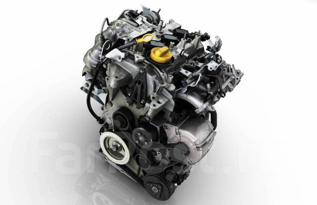 Двигатель в сборе. Renault: R19, Symbol, Sandero Stepway, Scenic, Kadjar, Laguna, Kangoo Z.E., Megane, Kangoo, Modus, Grand Scenic, Logan, Latitude, K...