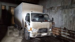 Hyundai HD78. Продается грузовик , 4 000 куб. см., 3-5 т
