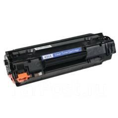 Картридж CB435A HP LJ P1005/P1505/P1006/P1522