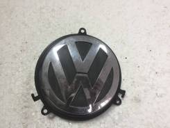 Ручка двери внешняя. Volkswagen Passat, 3C2, 3C5 Volkswagen Eos Volkswagen Golf, 1K1 Двигатели: AXX, AXZ, BKC, BKP, BLF, BLP, BLR, BLS, BLV, BLX, BLY...