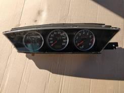 Панель приборов. Nissan Primera, TP12, WTP12 Двигатель QR20DE