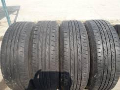 Bridgestone Nextry Ecopia. Летние, 2013 год, 10%, 4 шт
