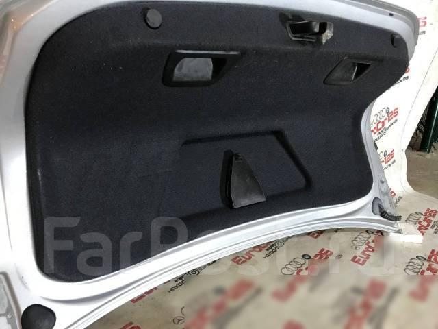 Крышка багажника. Audi A6, 4F2, 4F2/C6, 4F5, 4F5/C6