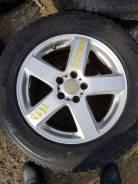 """Комплект зимних колес Bridgestone Blizzak DM-Z3 225/65 R17. x17"""" 5x114.30"""
