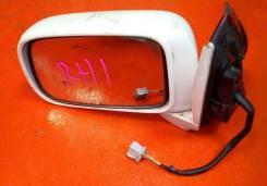Зеркало. Honda S-MX, RH1, RH2 Двигатель B20B